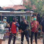 Pemuda Desa Barangpalie Kec.Lanrisang Kabupaten Pinrang