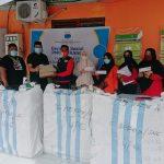 PMII Pinrang Peduli Ditengah Pandemi Covid-19.